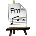 VocalEasel Application Icon